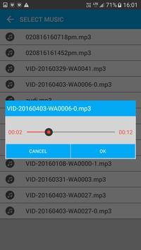Movie Maker apk screenshot