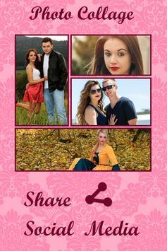 Photo Collage Photo Editor apk screenshot