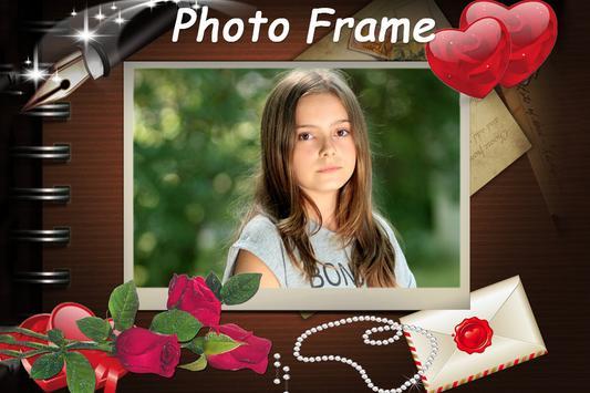 Photo Frame poster