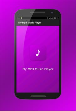 My MP3 Music Player poster