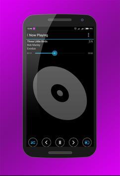 My MP3 Music Player apk screenshot