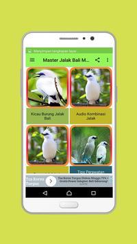 Master Jalak Bali Mp3 poster