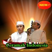 Ceramah Indonesia Terbaru icon