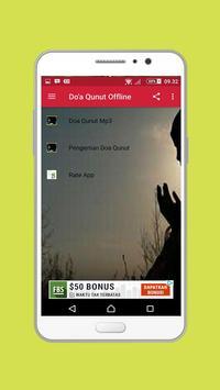 Do'a Qunut Offline apk screenshot