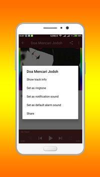 Doa Meminta Jodoh Menurut Islam screenshot 1