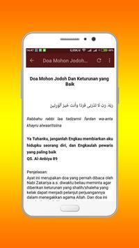 Doa Meminta Jodoh Menurut Islam screenshot 2