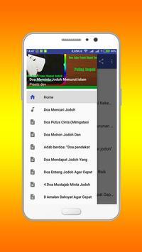 Doa Meminta Jodoh Menurut Islam screenshot 3