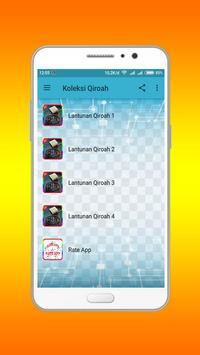 Koleksi Qiroah Full Mp3 Terbaik poster