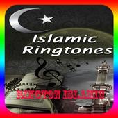 Ringtones Islamic Mp3 Offline icon