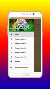 Ringtones Islamic Mp3 Offline apk screenshot