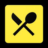 Restorandroid icon