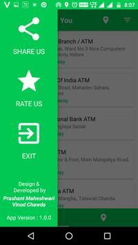 ATM Locator screenshot 3