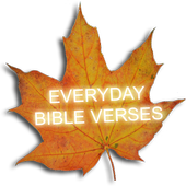 (3D) Everyday Bible Verses icon