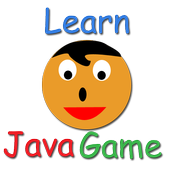 Learn Java Game icon