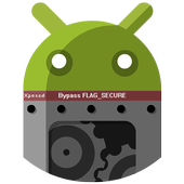 [Xposed] Bypass Secure Windows icon