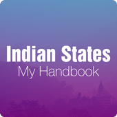 Indian States - My Handbook icon
