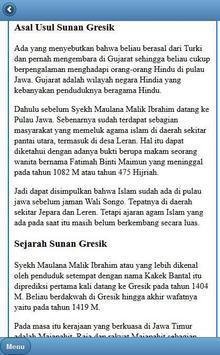 Kisah Wali Songo Ditanah Jawa screenshot 3