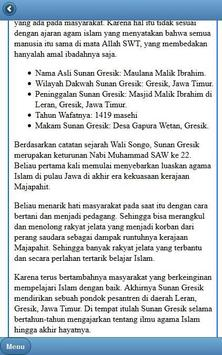 Kisah Wali Songo Ditanah Jawa screenshot 2