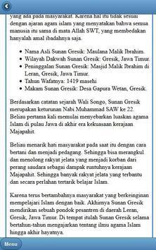 Kisah Wali Songo Ditanah Jawa screenshot 7