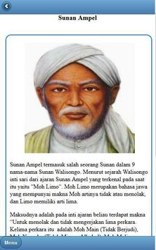 Kisah Wali Songo Ditanah Jawa screenshot 4