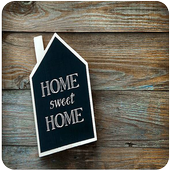 Inspiration of Home Decoration icon