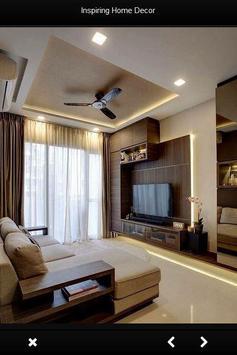 Inspiration of Home Decoration screenshot 3