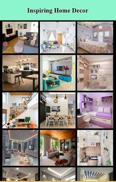 Inspiration of Home Decoration screenshot 12