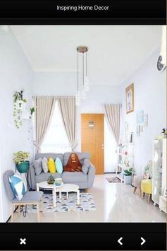 Inspiration of Home Decoration screenshot 1