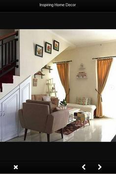 Inspiration of Home Decoration screenshot 4