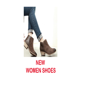 New Shoes for Women icon