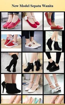 New Shoes for Women screenshot 4
