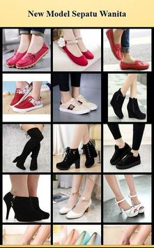 New Shoes for Women poster