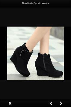 New Shoes for Women screenshot 2