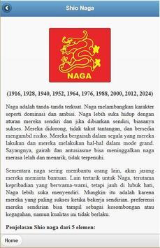 Ramalan Shio Terbaru screenshot 13