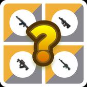 Icona PUBG Mobile Trivia Quiz