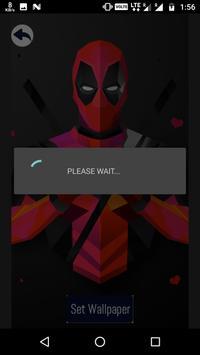 SuperHero Wallpapers Hd screenshot 1
