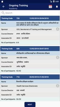 MP Academy  Training apk screenshot