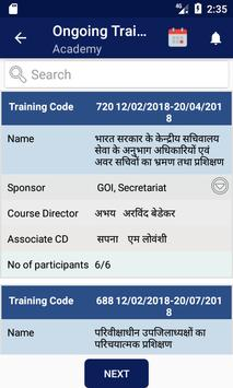 MP Academy  Training screenshot 3