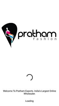 Pratham Exports poster
