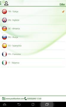 PratikAnket Anket Sistemi screenshot 7