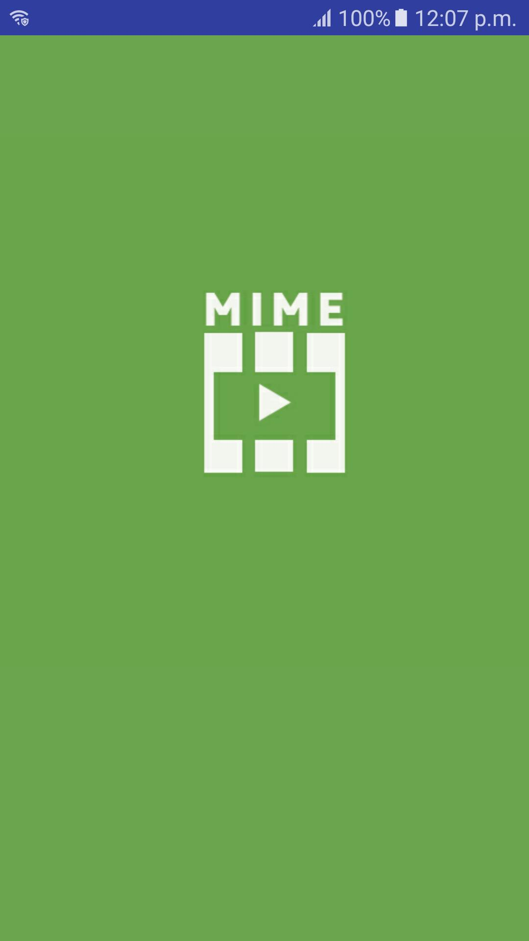 Microsoft s mime download