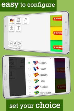 Montessori Family and Feelings apk screenshot