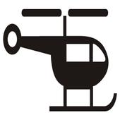 Helicopter Escape Adventure icon