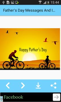 Father's Day Messages And Images For Greetings screenshot 7