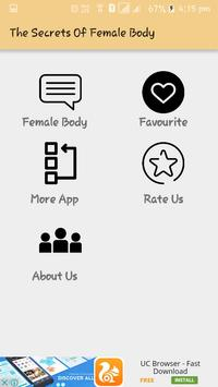 Secrets Of Female Body-hindi screenshot 11