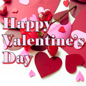Valentine day Messages,Images icon