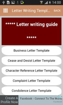 Letter writing format in english apk download free education app letter writing format in english poster letter writing format in english apk screenshot spiritdancerdesigns Images