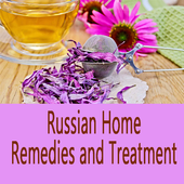 Russian Home Remedies icon
