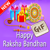 Rakshabandhan GIF Images and New Messages List icon