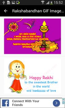 Rakshabandhan GIF Images and New Messages List poster